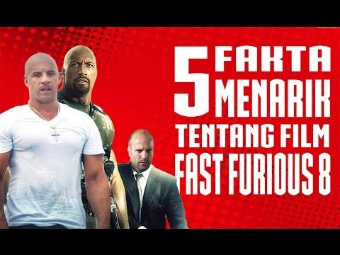 5 fakta menarik tentang film fast furious 8