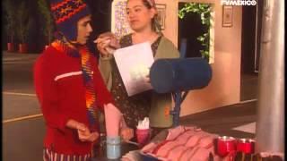 Cuentos de pelos - El flautista del camotín