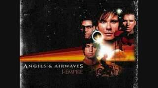 Jumping Rooftops - Angels & Airwaves