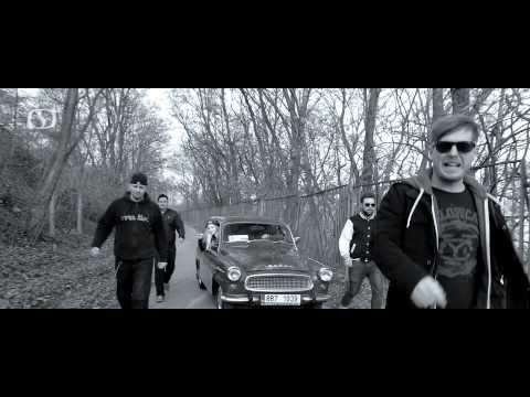 Honem - ★ H O N E M ★ Padesátý léta (videoklip 2014)
