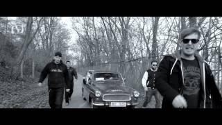 Video ★ H O N E M ★ Padesátý léta (videoklip 2014)