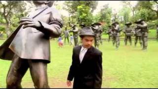 Rizal Bilang Bayani - Liwanag sa Dilim