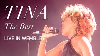 Tina Turner - The Best - Live Wembley (HD 1080p)