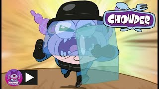 Chowder | Elemelons | Cartoon Network