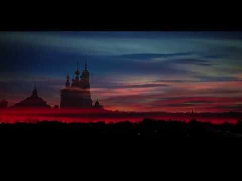 Почему у храмов голубые купола