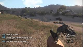 Arma 3 annoying trainer
