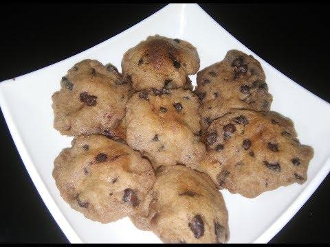 Chocolate Chip Cookies || Home Made Cookies || Thin & Crisp Cookies || - # 68