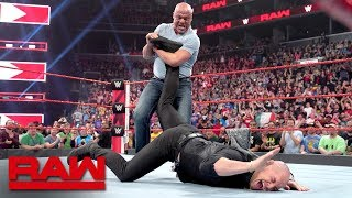 "Kurt Angle Says Jason Jordan Was Headed To ""Main Event Status"" Before Injury"