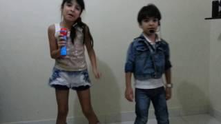 Vai Ter Que Rebolar - Sandy E Júnior ( Allani E Lucas)
