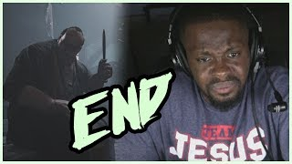 ENDING! NOT WHAT I WAS EXPECTING... - Outlast 2 Gameplay Walkthrough Part 17