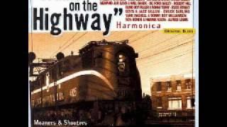 Freeman Stowers - Railroad Blues