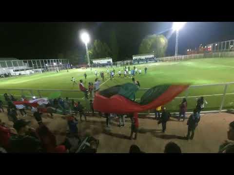 """Lota Schwager v/s Santa Juana - Hexagonal Bio bio"" Barra: Los Sin Nombre • Club: Lota Schwager"