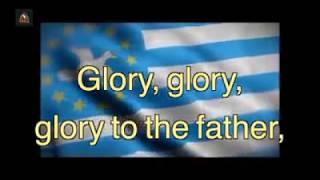Ambazonia National Anthem( with lyrics)! Watch......................
