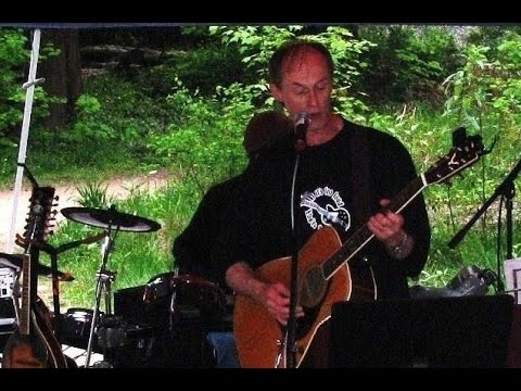 Dance The Night Away (original song) by Clive Barratt
