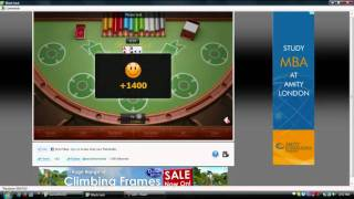Blackjack   30,000 In 20 Minutes