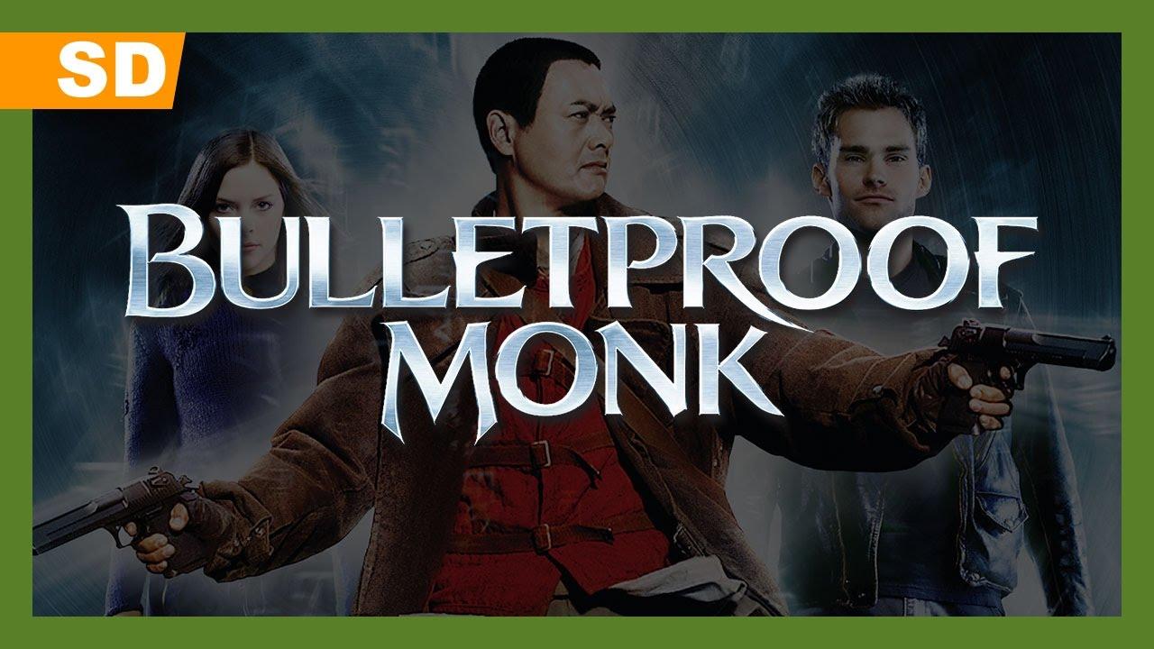 Trailer för Bulletproof Monk