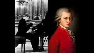 Mozart - Turkish March (Van Cliburn)