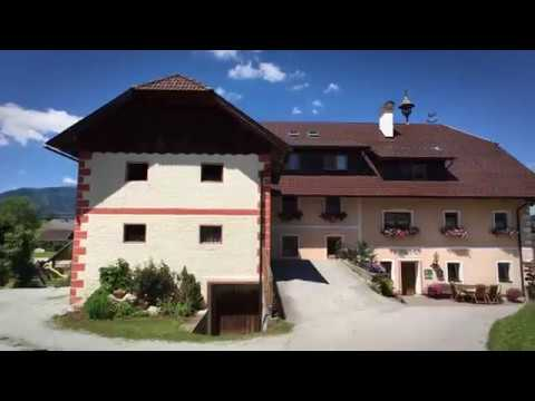 Urlaub am Bauernhof Sommervideo