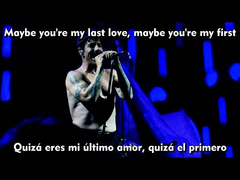 "Red Hot Chili Peppers - ""The Longest Wave"" (subtitulado - lyrics)"