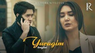 Dildora Niyozova - Yuragim (tizer) | Дилдора Ниёзова - Юрагим (тизер)