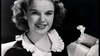 Judy Garland...God's Country (1938 Radio)