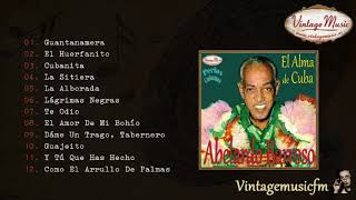 Abelardo Barroso. Guantanamera, Colección Perlas Cubanas #49  (Full Album/Álbum Completo)