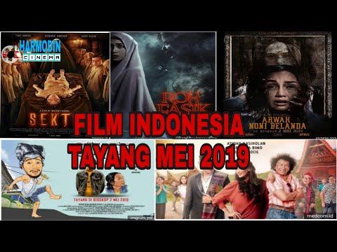 Film indonesia tayang di bioskop mei 2019   jadwal film mei 2019   harmodin cinema