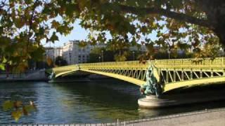The Pogues   Le Pont Mirabeau