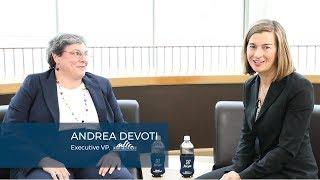 Andrea Devoti, Executive VP of NAHC Discusses Home Care & Hospice