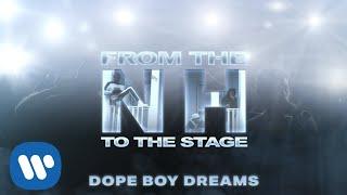 Quando Rondo - Dope Boy Dreams [Official Audio - Clean]