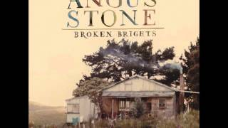 Angus Stone - The Blue Door
