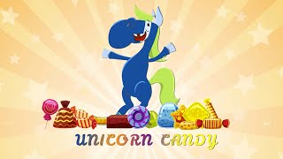Unicorn Candy