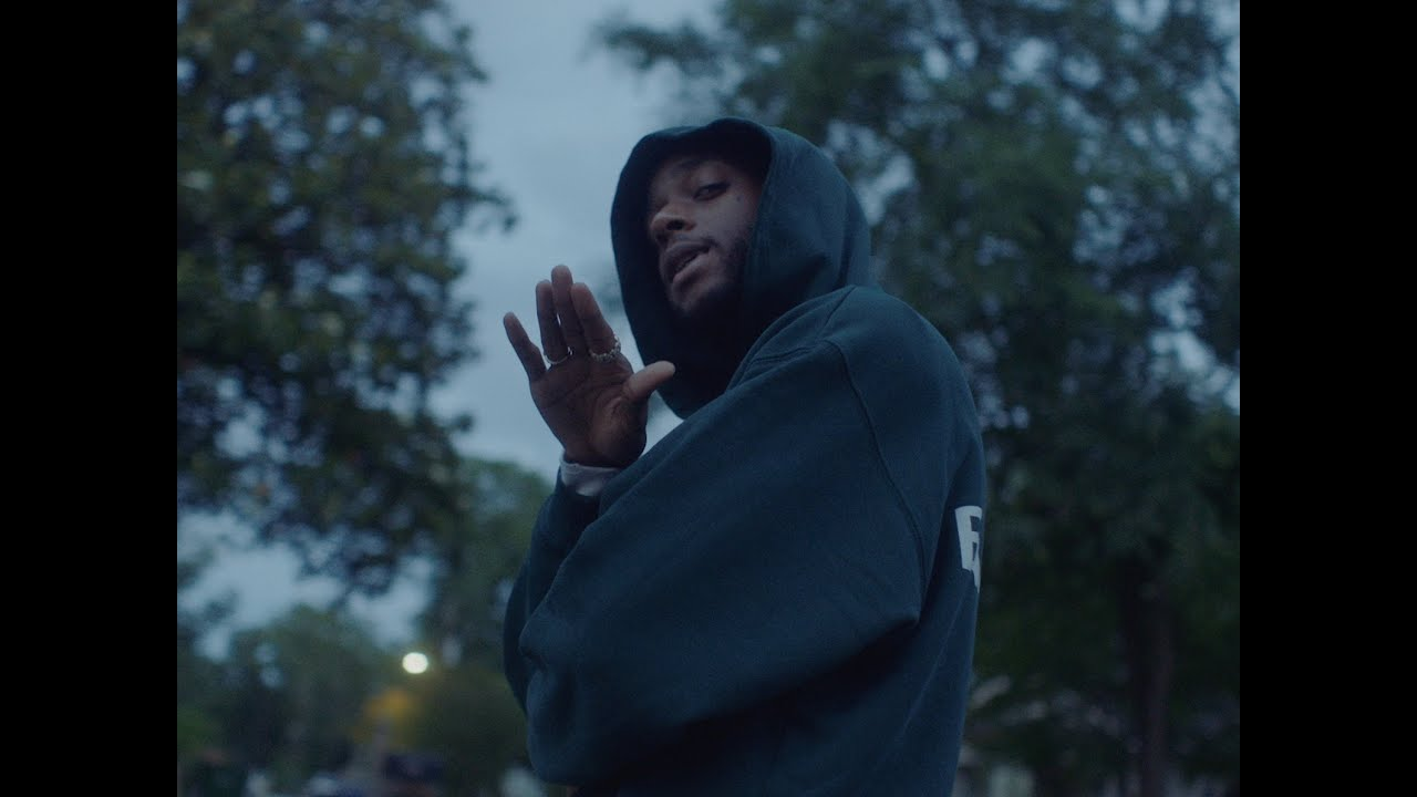 6lack - ATL Freestyle (Official Music Video)
