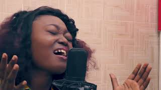 OluwaShalom Oba Ara Acoustic Kitchen Sessions