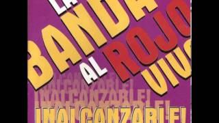 Angel / Simplemente Amigos - LA BANDA AL ROJO VIVO