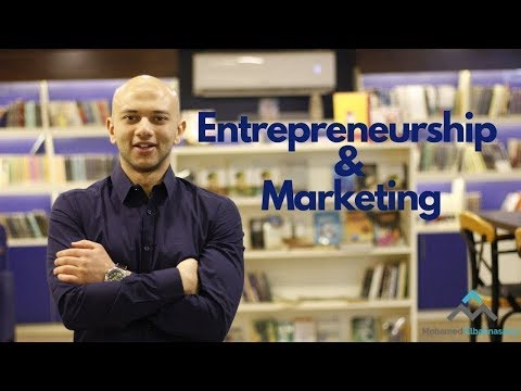 Entrepreneurship and Marketing Quick Tips 2019 (How To Distribute Your Monthly Income?)