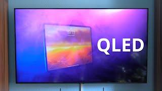 "Samsung 55"" QLED Q60T Review - Fazit nach zwei Monaten!"