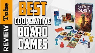 ✅Board Games: Best Cooperative Board Games 2020 (Buying Guide)