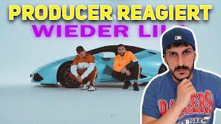 Producer REAGIERT Auf SAMRA & CAPITAL BRA   WIEDER LILA (PROD. BY BEATZARRE & DJORKAEFF)