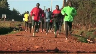 Kenya 'clearly' has a doping problem - Wada - VIDEO