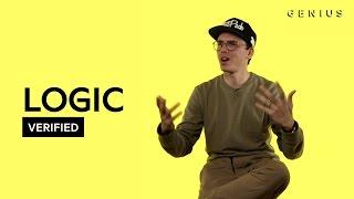 "Logic ""Black SpiderMan"" Official Lyrics & Meaning | Verified"