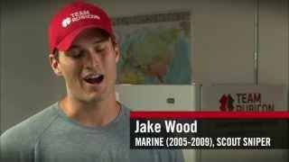 Success Stories: Jake Wood
