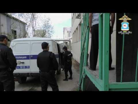 Михаил Мярикянов заключен под домашний арест