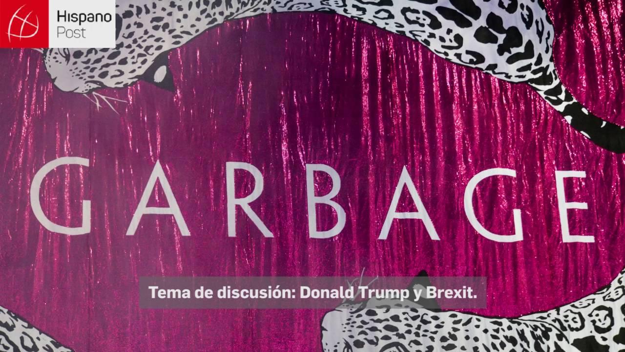Entrevista a Shirley Manson de Garbage