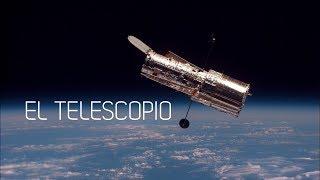 El TELESCOPIO, grandioso instrumento para la ciencia.