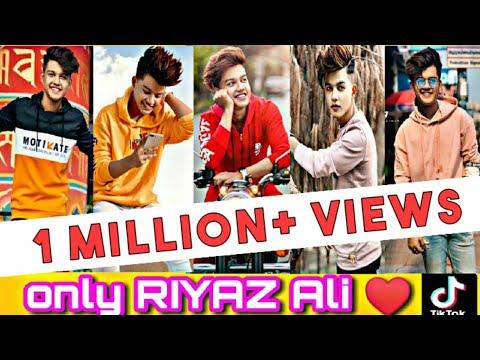 Riyaz tik tok video (part-2) | All new hits | Only RIYAZ Ali ♥️