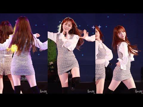 190406 러블리즈(Lovelyz)_(Kei) Ah-Choo [경북도민체육대회 전야제] 직캠(fancam)