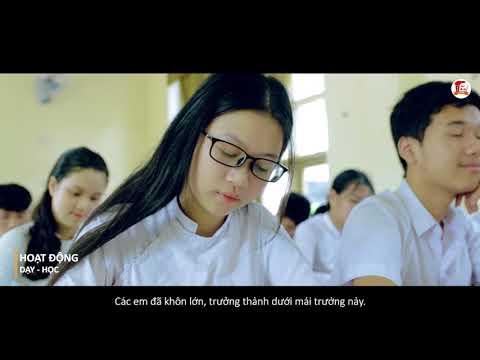 Kỷ niệm 20 năm Thành lập Trường THPT Lê Lợi