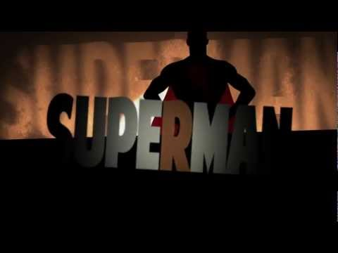 Superman - Music Video