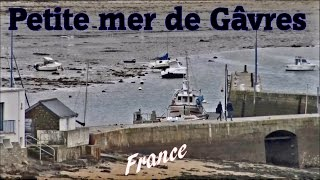 La Bretagne Magnifique ; Port-Louis ; Gâvres ; Le Lohic ; Nice Place ; Visite ; France